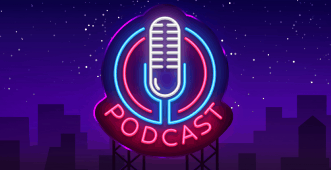 Podcast For SEO