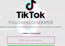 TikTok Follower Generators