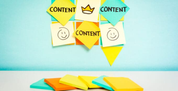 How To Keep Your Content Fresh And Interesting