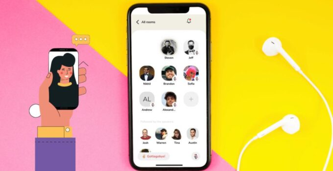 What Is Clubhouse App Used For