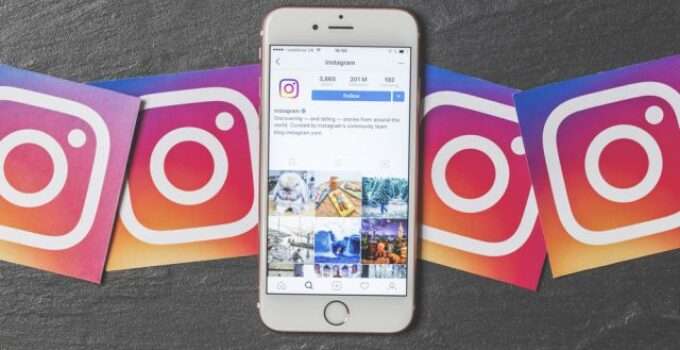 Grow Instagram Audience