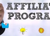 Signing Up For An Affiliate Program