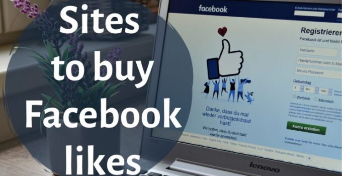 Buy Facebook likes and followers