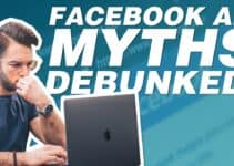Facebook Marketing Myths