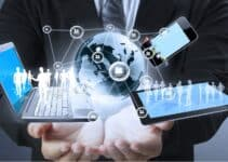 Technology Used In Business